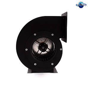 Вентилятор радиальный (центробежный) Turbo DE 160, фото 2