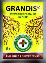 GRANDIS/ Грандис - укоренитель,  5г