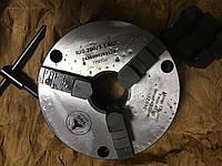 Патрон токарный 200 мм , Tos svitavy IUG 200/3-1-M2 аналог 7100-0007П, TOS Чехия