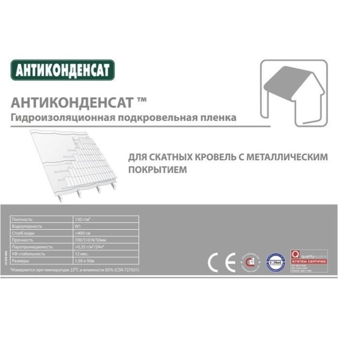 Антиконденсат™