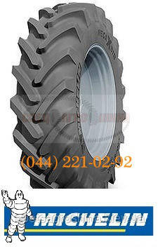 Шина 710/70R38 (171D) MACHXBIB Michelin