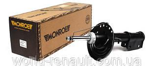 Передний амортизатор на Рено Меган 3, Рено Флюенс/ MONROE G8149