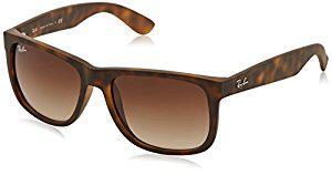 Солнцезащитные очки Ray-Ban JUSTIN CLASSIC