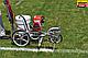Ручная машина для дорожной разметки TITAN PowrLiner 850, фото 2