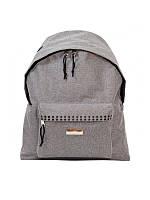 Рюкзак Faber-Castell, grip ткань серый 425*340*60 мм
