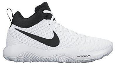 Баскетбольные кроссовки Nike Zoom Rev 2017