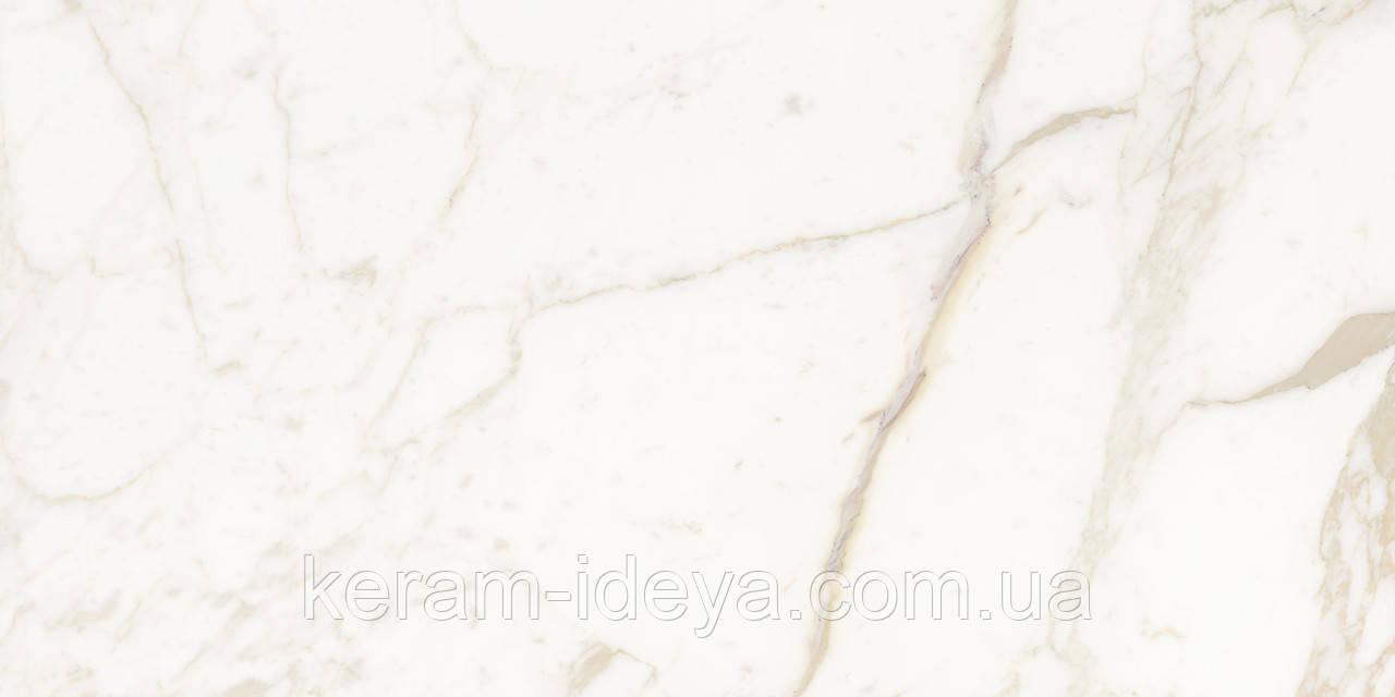 Плитка для стены Golden Tile Saint Laurent 300x600 белая