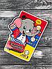 Urban Dollkiss 3-STEP Elephant Nose Pack, Патчи для носа от черных точек