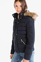 Качественный зимний пуховик на девочку 8-9 и 10-11 лет C&A Германия Размер 134, 146