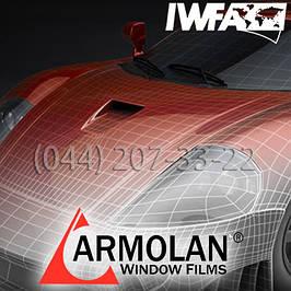 Антигравийные защитные плёнки Armolan