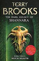 Dark Legacy of Shannara: Witch Wraith (book 3)
