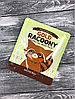 Secret Key Gold Raccoony Hydrogel Mask, Гидрогелевая маска от морщин с биозолотом
