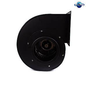 Вентилятор радиальный (центробежный) Турбовент ДЕ 300 220В, фото 2