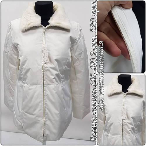 25b2ac42 Куртки женские. Товары и услуги компании