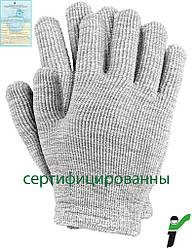 Перчатки защитные вязанные RJ-FROTTE S