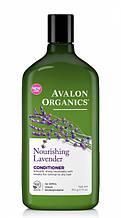 Кондиционер питательный «Лаванда» *Avalon Organics (США)*