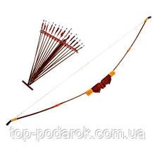 Цибуля декоративний з стрілами довжина 120см