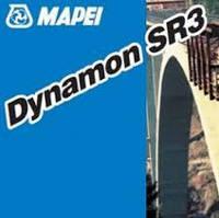 Суперпластификатор для товарного бетона DYNAMON SR3.  25кг .Mapei.