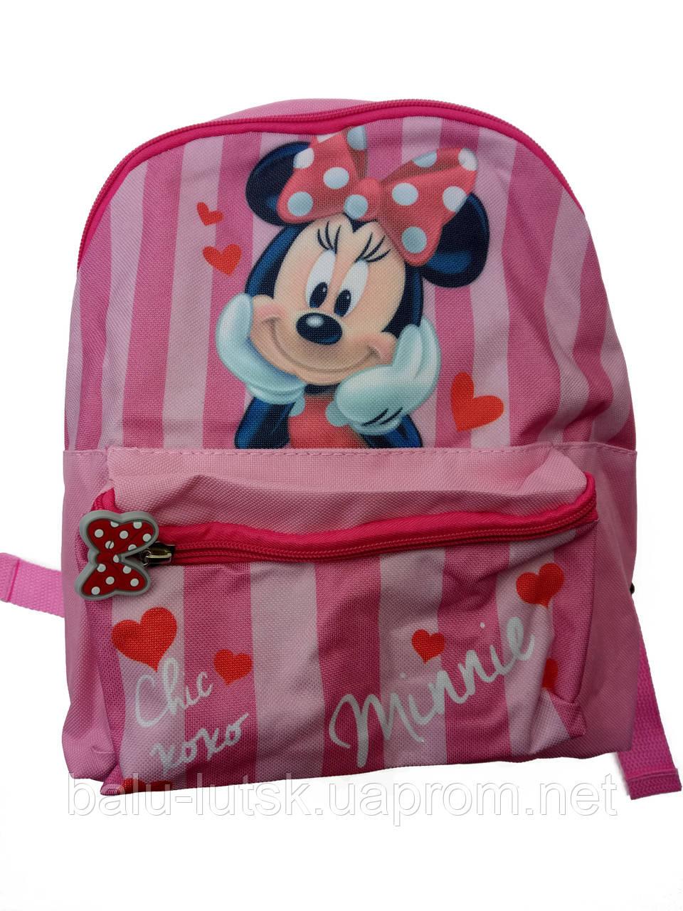 8d09de0cfa37 Рюкзак для девочки MINNIE MOUSE , цена 175 грн., купить в Луцке ...