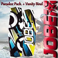 Детский комплект для вейкбординга Jobe Jinx  Pack. + Junior Bind.