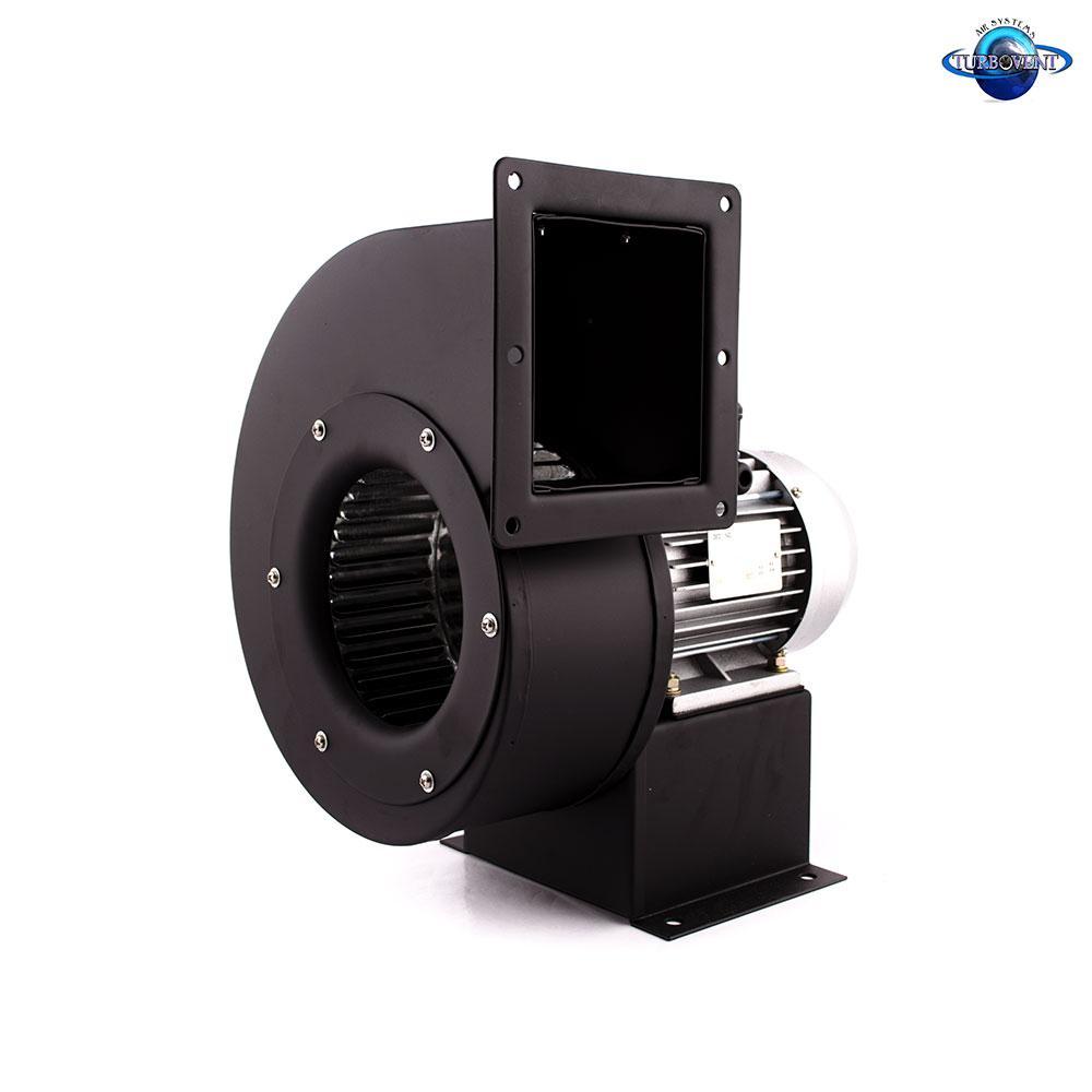 Вентилятор радиальный (центробежный) Turbo DE 190 380В