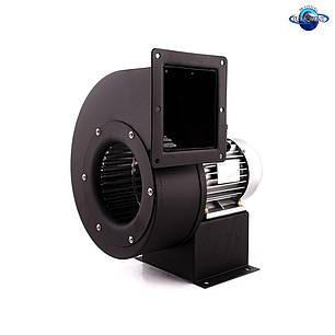 Вентилятор радиальный (центробежный) Turbo DE 190 380В, фото 2