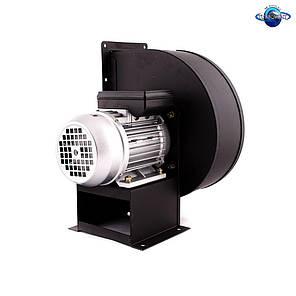 Вентилятор радиальный (центробежный) Турбовент ДЕ 190 380В, фото 2