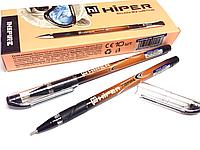Ручка масляная Inspire зеленая