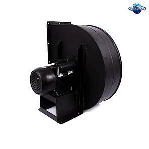 Вентилятор радиальный (центробежный) Турбовент ДЕ 230 380В, фото 2
