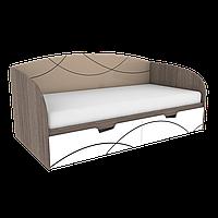 Ліжко F-L-01