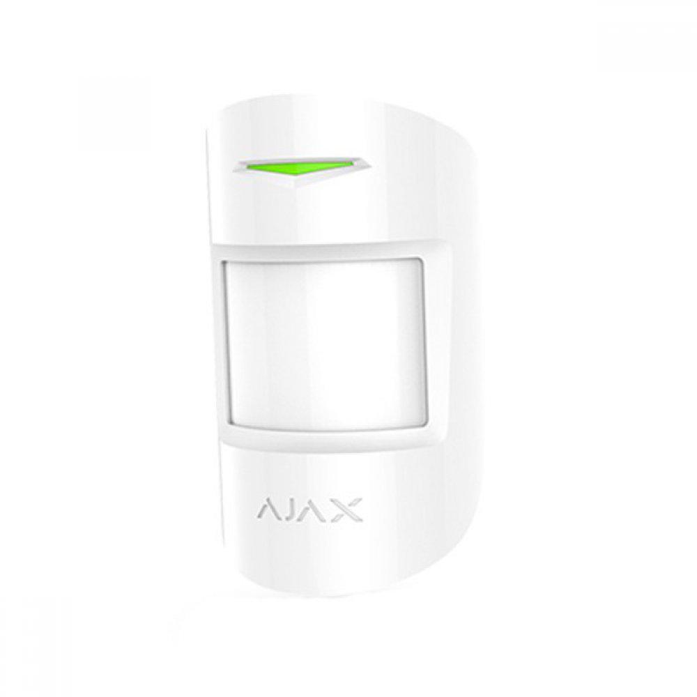 Комбинированный беспроводной датчик Ajax CombiProtect