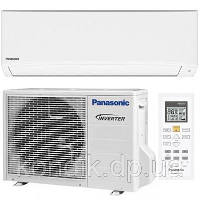 Кондиционер Panasonic CS/CU-TZ42TKEW Compact Inverter, фото 2