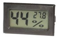 Цифровой термометр гигрометр WSD 12К