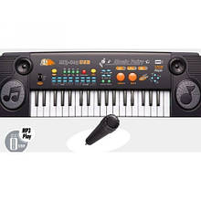Детский орган MQ-803USB 37 клавиш