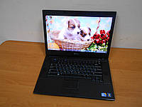 "Ноутбук Dell Latitude 15,6"" Core i7 2,8 GHz DDR3, фото 1"