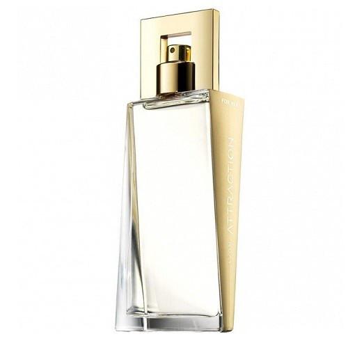 Avon Attraction for Her 50 ml женская парфюмерная вода (Эйвон Этрекшн)