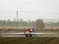 Опрыскиватель Goliat Plus 6000/24/РНR (гидравлический подъем и раскладывание крыльев), фото 1
