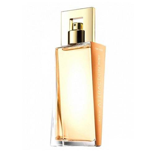 Avon Attraction Rush for Her 50 ml женская парфюмерная вода (Эйвон Этрекшн Руш)