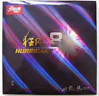 DHS Hurricane 8 накладки теннис