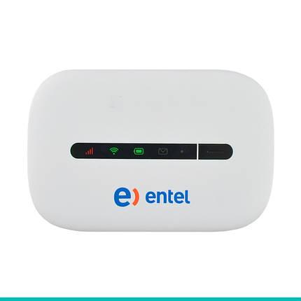 3G GSM Wi-Fi роутер Huawei E5330Bs-6 (Киевстар, Vodafone, Lifecell), фото 2