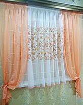 """Кухонные шторы """"Майли"""", фото 3"""