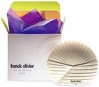 Franck Olivier Franck Olivier Парфюмированная вода 25 ml Original