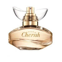 Avon Cherish 50 ml женская парфюмерная вода (Эйвон Чериш)