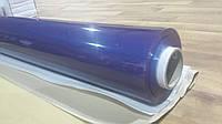 Ткань Ехpafol ПВХ прозрачная 500 nm Uv Нt шириной 183 см ткань для альтанки, палатки, беседок, кафе, теплиц