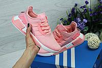 Женские кроссовки Adidas Equipment ADV 91-17 (розовый), Реплика, фото 1