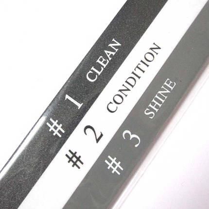 Набор пилок для полировки ногтей Kellermann PL 4900, фото 2