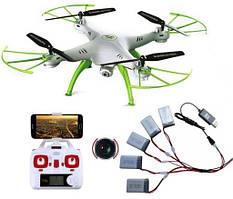 Квадрокоптер дрон SYMA X5HW