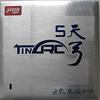 DHS Tin Arс 5  накладка настольный теннис