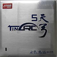 DHS Tin Агс 5 накладка настільний теніс
