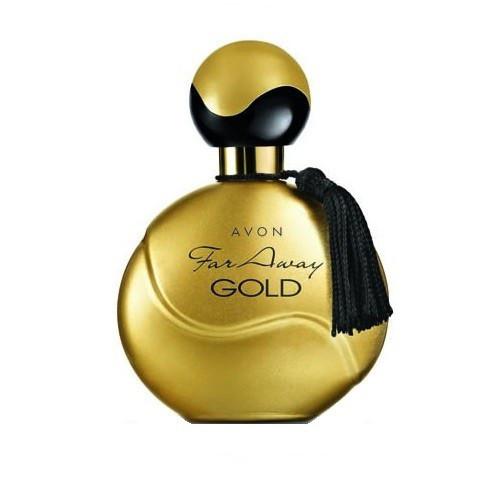 Avon Far Away Gold женская парфюмерная вода (Эйвон Фар Эвей Голд)